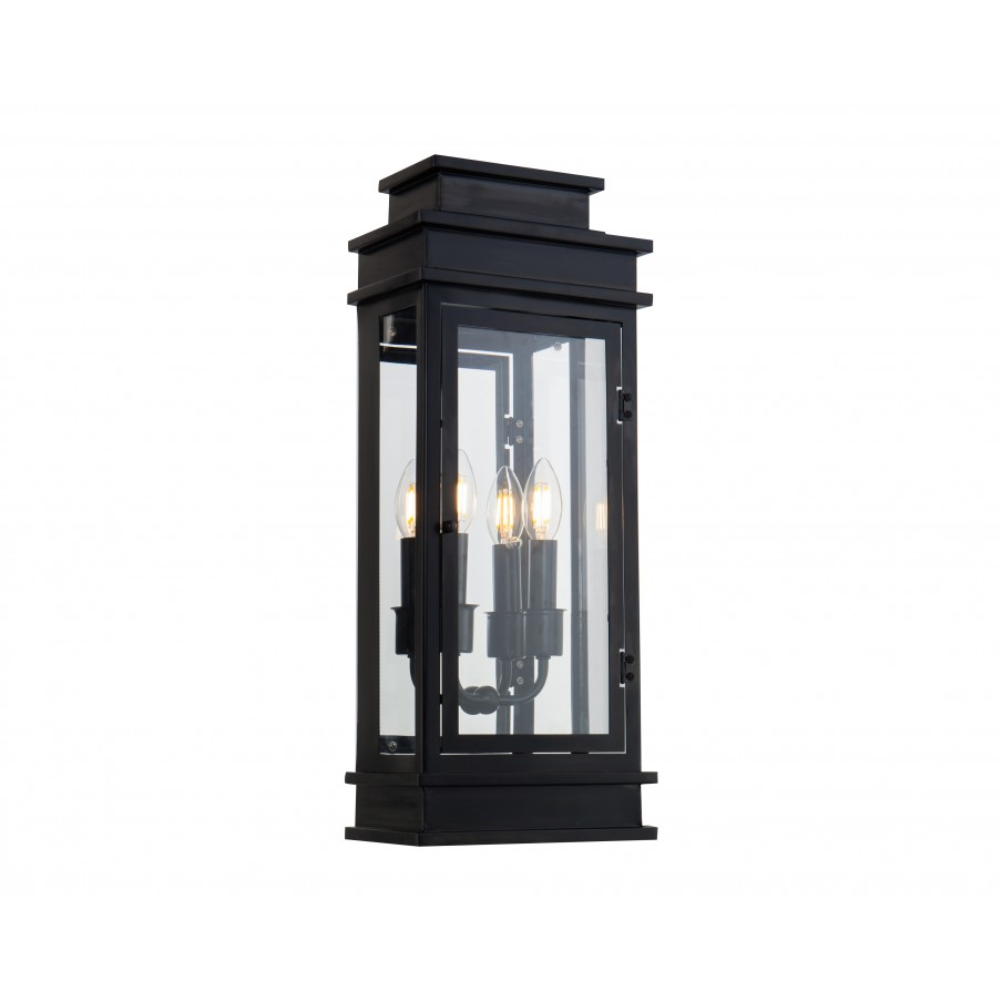Liang & Eimil Maxim Wall Light - Black