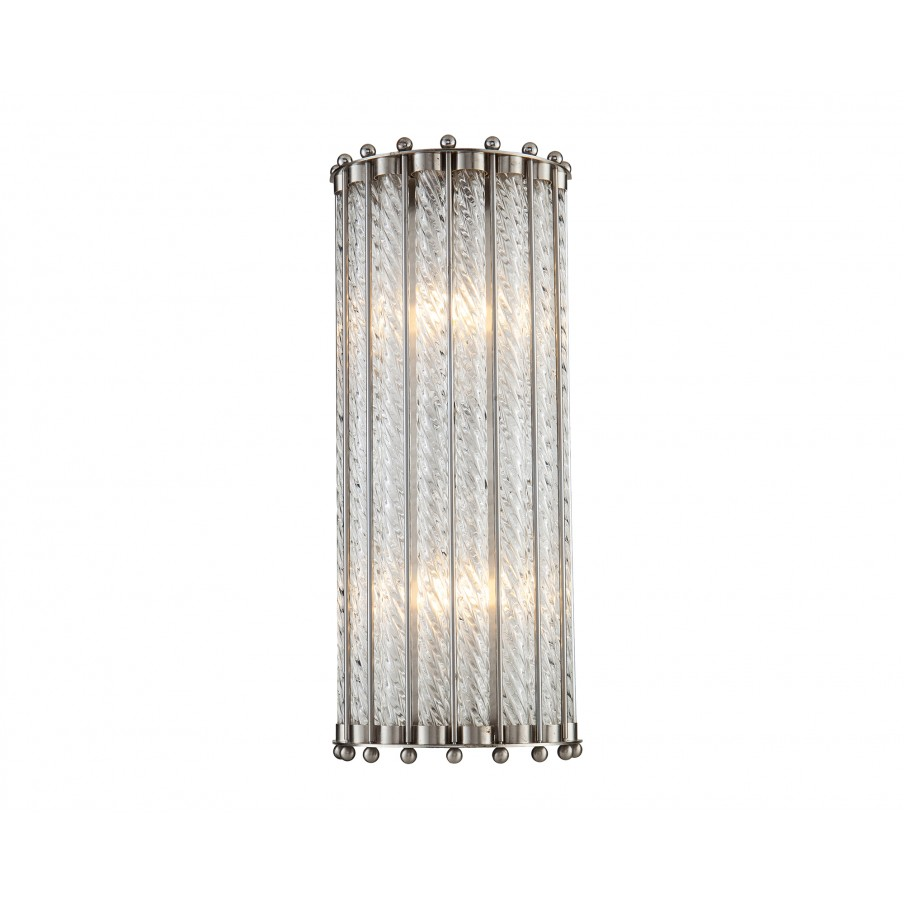 Liang & Eimil Mugler Wall Light - Nickel