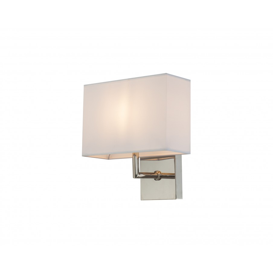 Liang & Eimil Malin Wall Light Single - Nickel