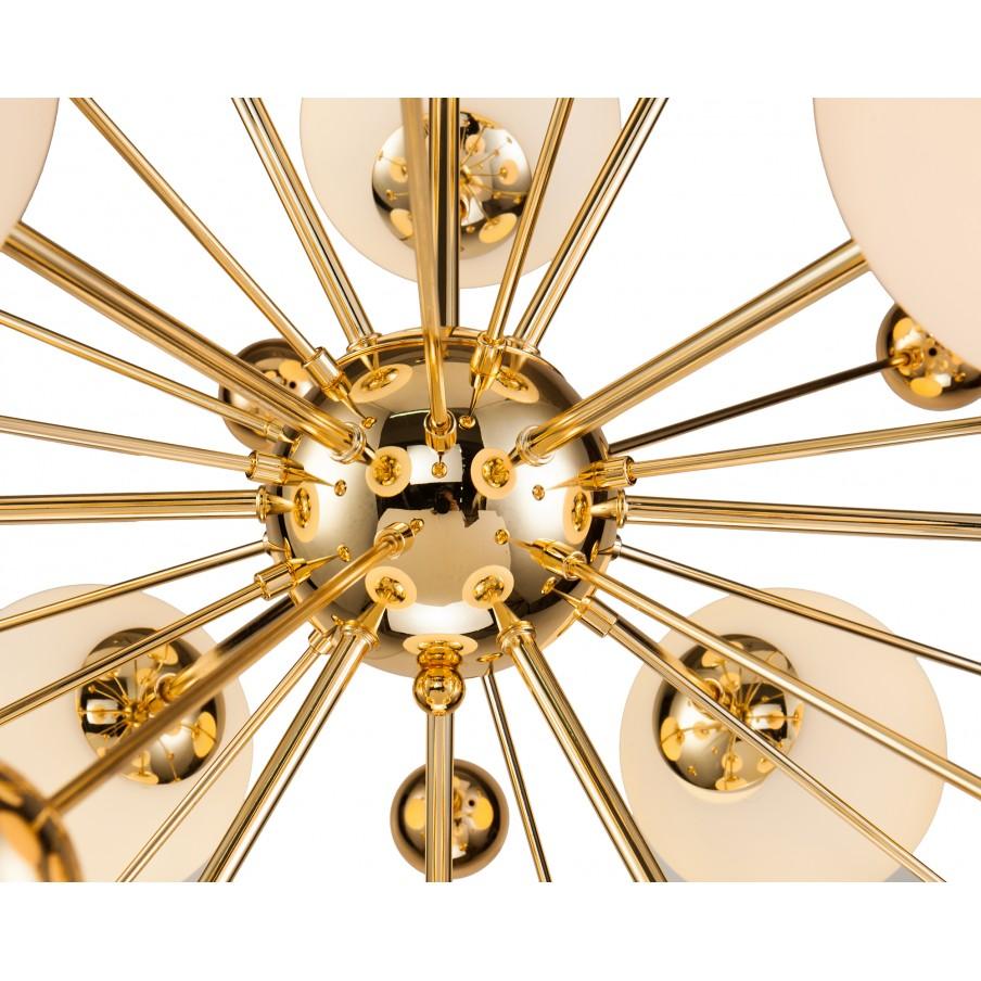 Liang & Eimil Orius Pendant Lamp - Gold