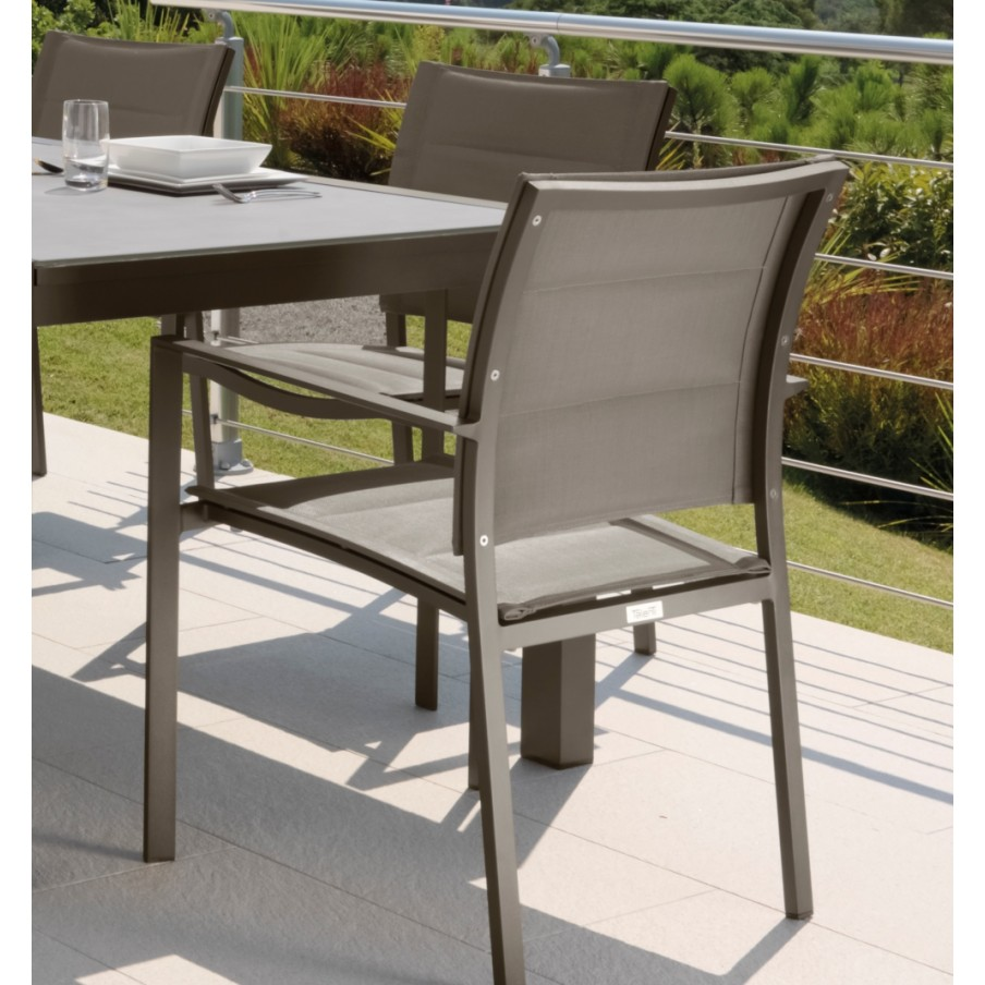 Talenti Touch Garden Dining Chair