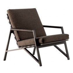 Talenti Cottage Outdoor Fabric Armchair