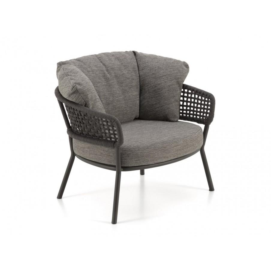 Talenti Moon Aluminium Armchair