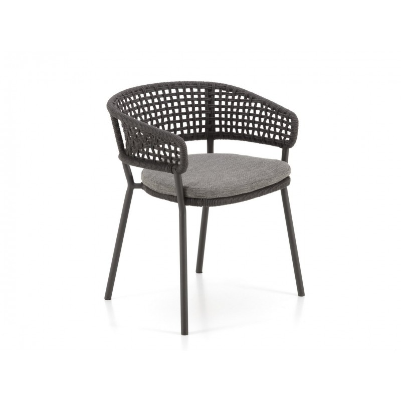 Talenti Moon Aluminium Chair