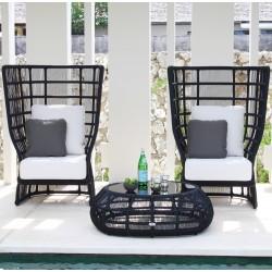 Skyline Design Spa Lounge Chair