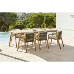 Skyline Design Flexx 10 Seat Dining Table