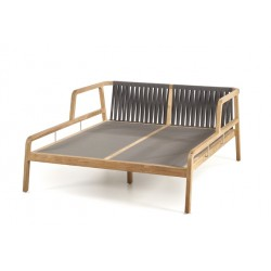 Skyline Design Flexx Double Sun Lounger