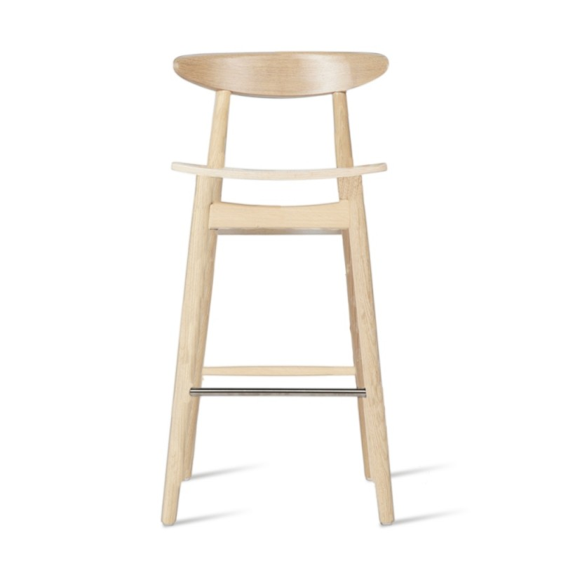 Vincent Sheppard Teo Counter Stool in Natural