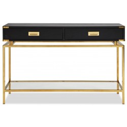 Liang & Eimil Genoa Console Table - Brass