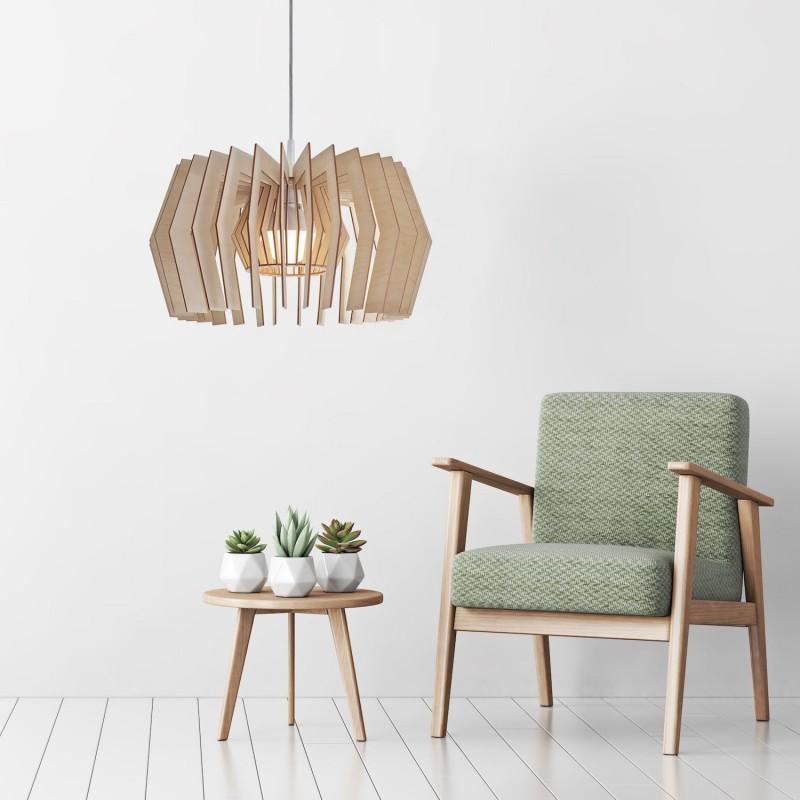 Woolights Equi Pendant Lamp