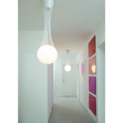 Formagenda Network Suspension Lamp