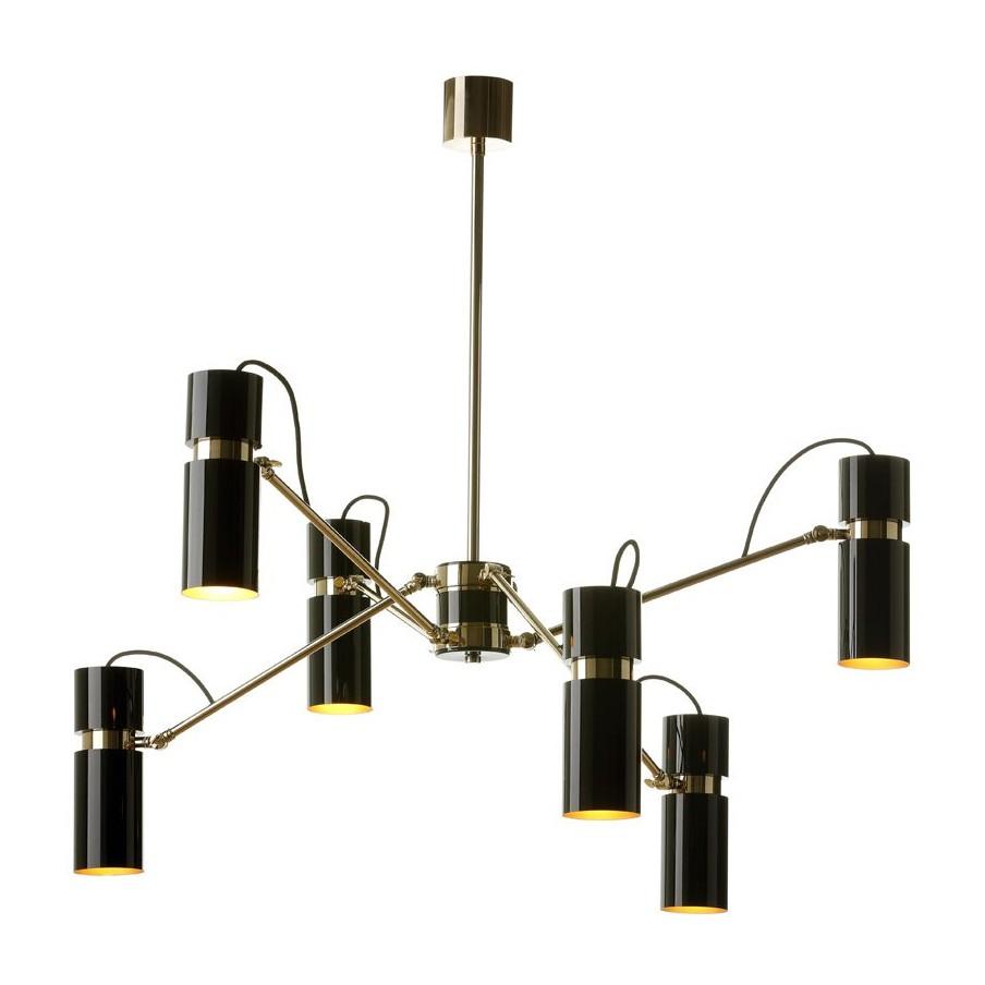 Villa Lumi Astaire Ceiling Lamp