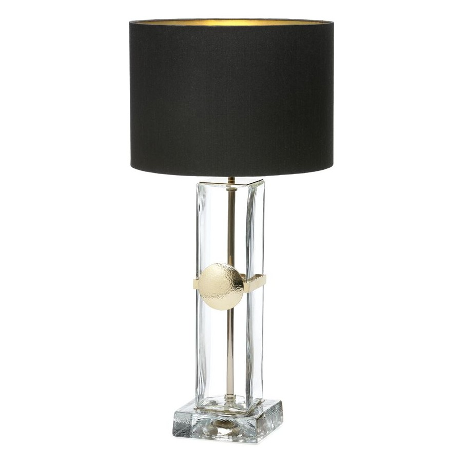 Villa Lumi Grant Table Lamp