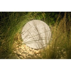 In.es-artdesign Ex.moon Outdoor Light