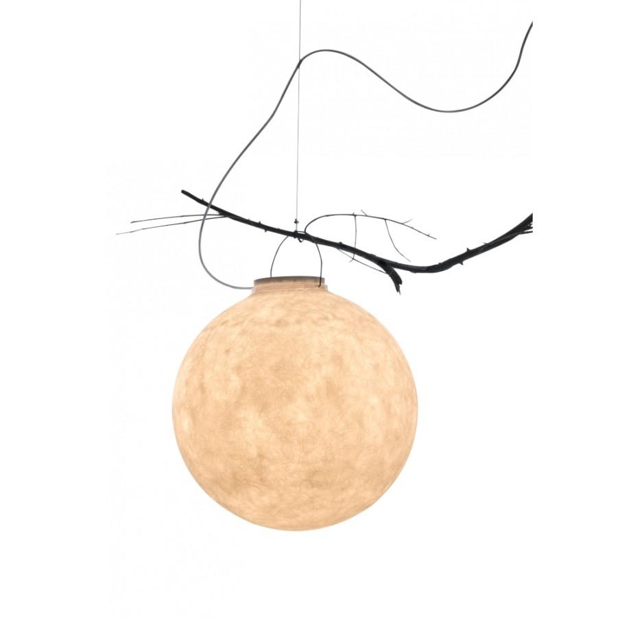In.es-artdesign Luna Out Outdoor Pendant Lamp