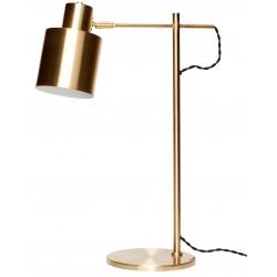 Hubsch Brass Table Lamp