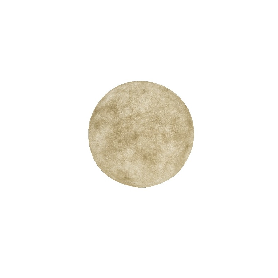 In.es-artdesign A.Moon Out Outdoor Wall Lamp