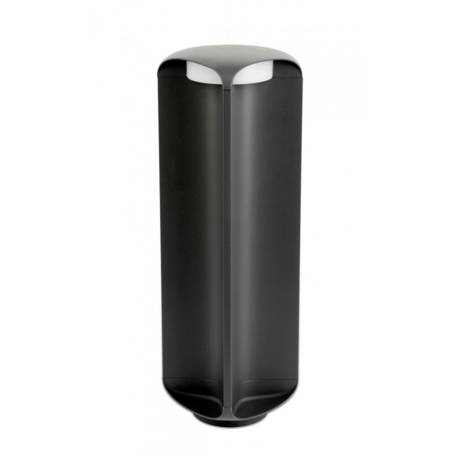 Faro Bu-Oh Dark Grey Beacon Lamp