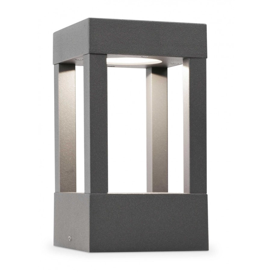 Faro Agra LED Outdoor Beacon Lamp Small