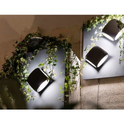 FARO Bu-Oh LED Wall Lamp