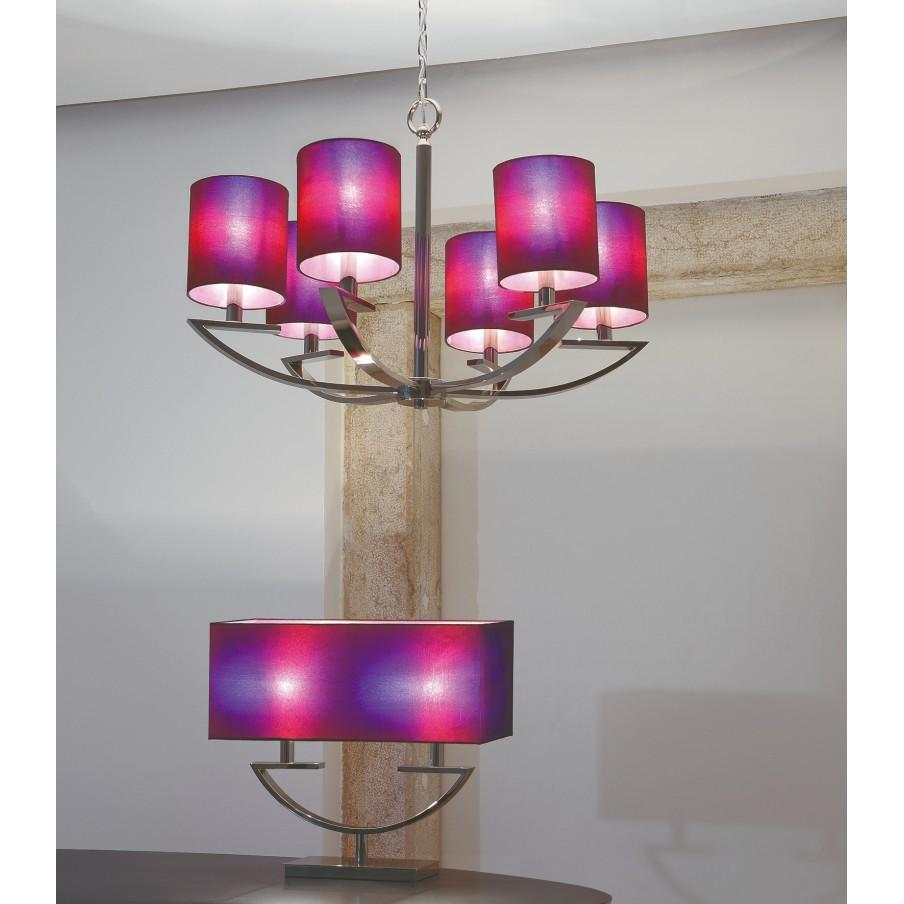 Villa Lumi Hercules Ceiling Lamp
