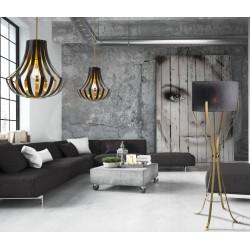 Villa Lumi Lisbon to Moscow Ceiling Lamp