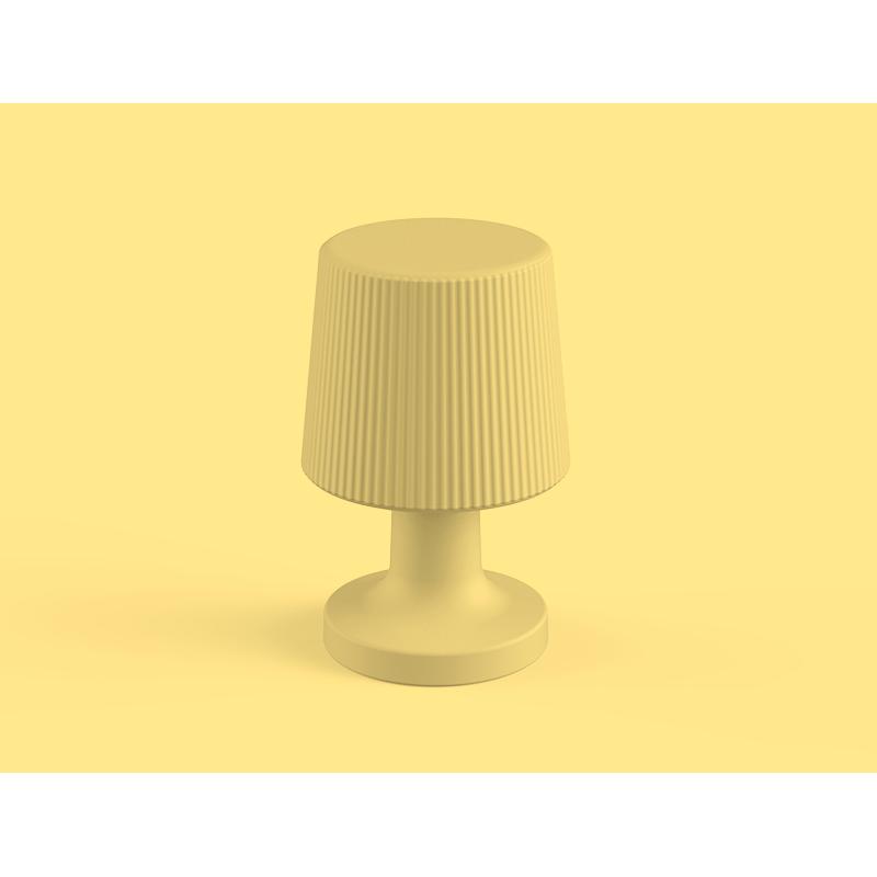 Carmen Table Lamp | Height 45cm