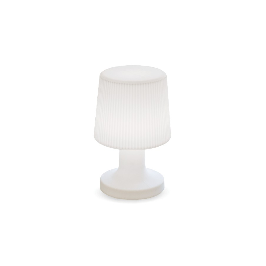 Lighthouse Carmen Table Lamp | Height 45cm