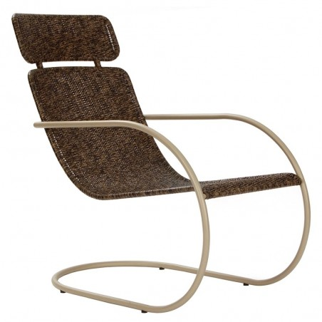 Swerve Fantechi Easy Chair Plus