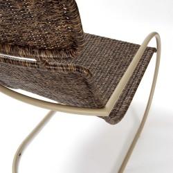 Swerve Fantechi Easy Chair Plus