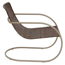 Swerve Fantechi Easy Chair