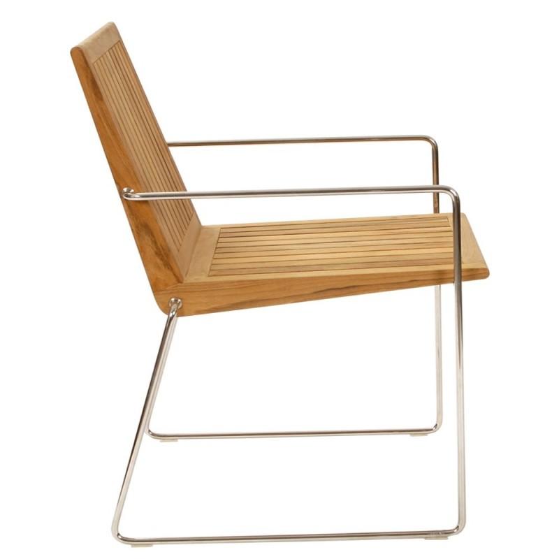 Roskilde Teak Chair