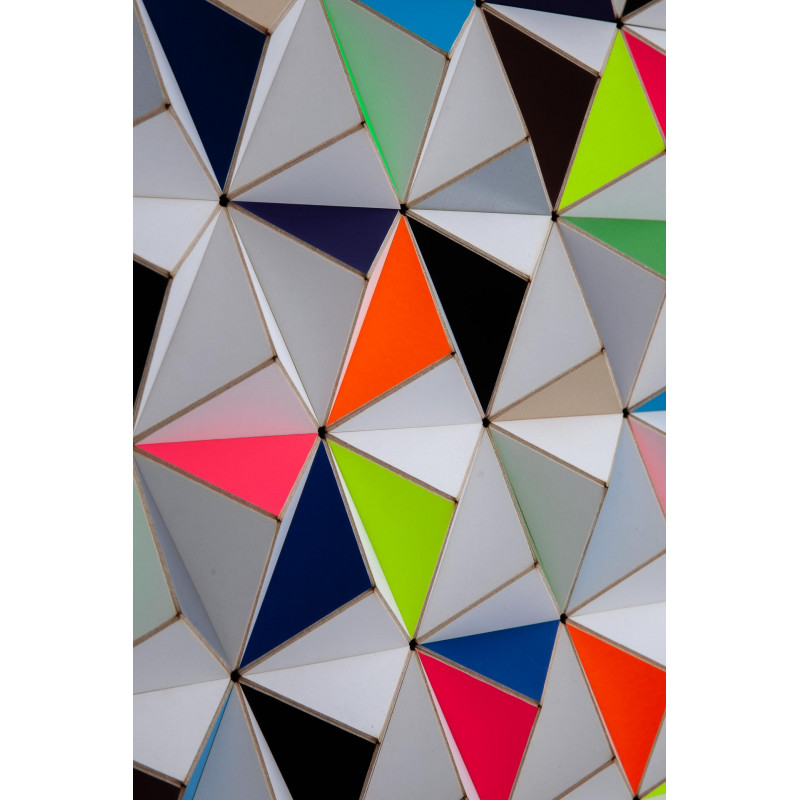 Sebastian Welzel Design Wall Sculpture AIS-1