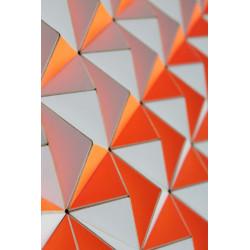 Sebastian Welzel Design Wall Sculpture CIS-1