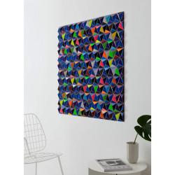 Sebastian Welzel Design Wall Sculpture DIS-1