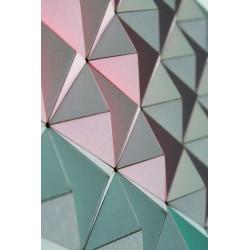 Sebastian Welzel Design Wall Sculpture FIS-1