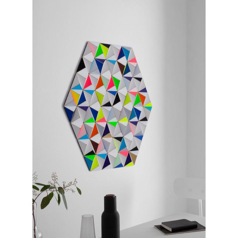 Sebastian Welzel Design Wall Sculpture AIS-2