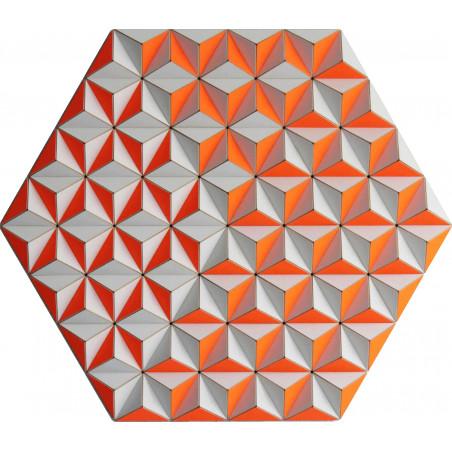 Sebastian Welzel Design Wall Sculpture CIS-2