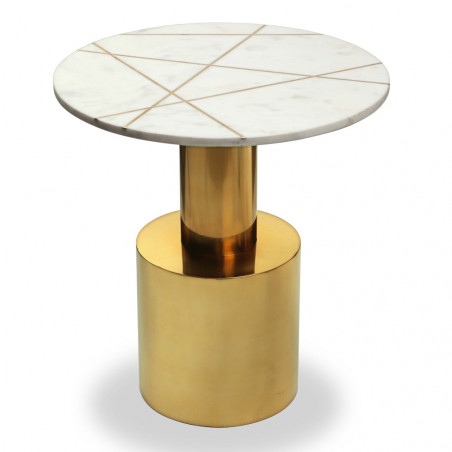 Liang & Eimil Havana Side Table