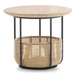 Vincent Sheppard Basket Table Small