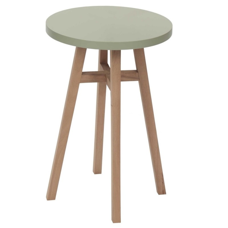 Hour Glass Side Table