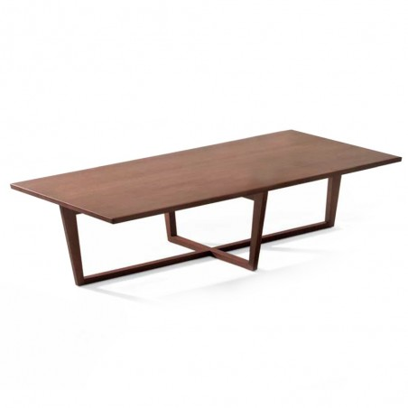 Pacini e Cappellini City Coffee Table - Rectangular