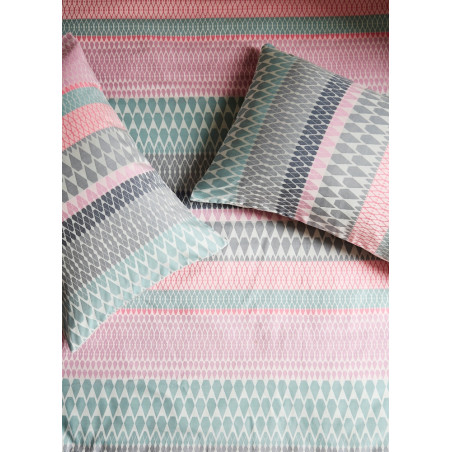 copy of Margo Selby Hove Cotton Duvet Cover
