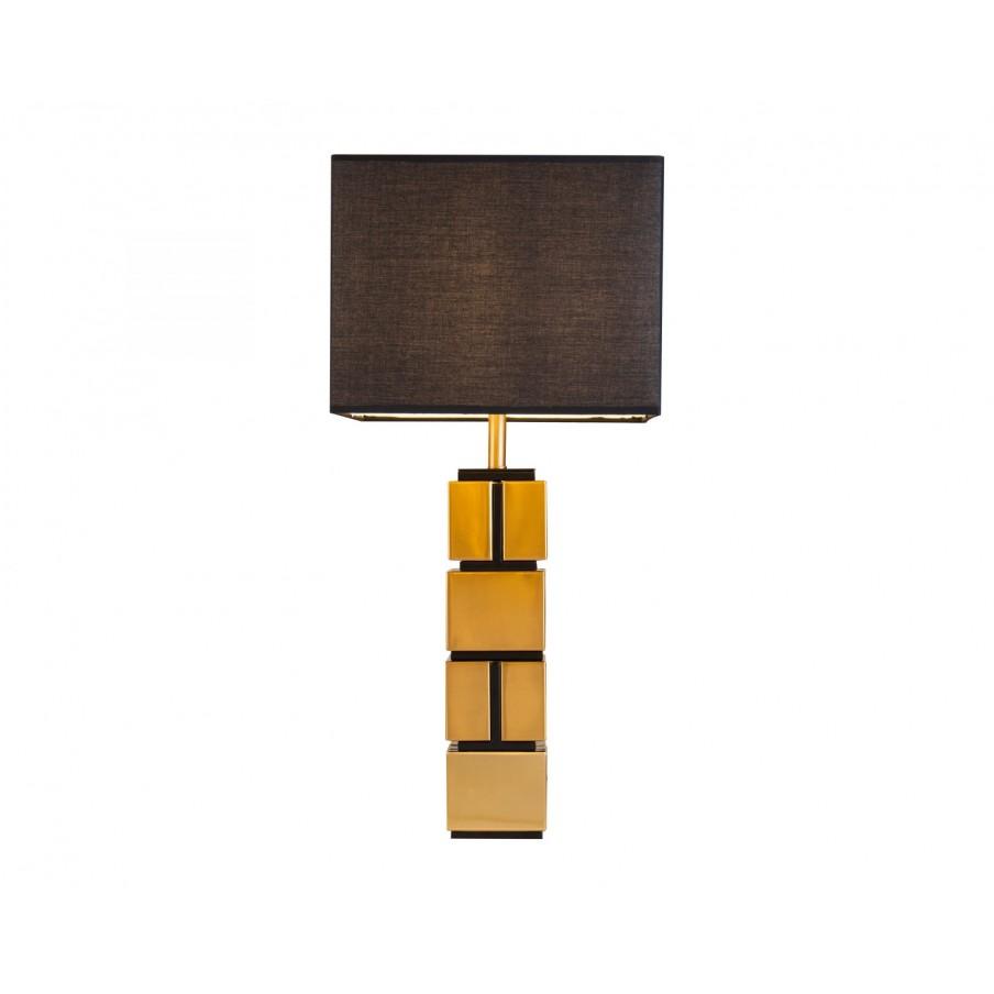 Liang & Eimil Doric Table Lamp - Brass