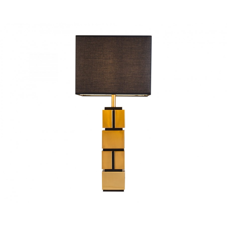 Liang & Eimil Doric Table Lamp - Brass