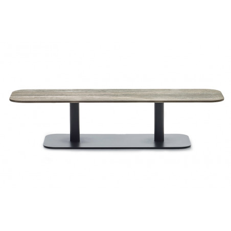 Vincent Sheppard Kodo Coffee table 129 x 45 CM