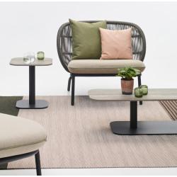Vincent Sheppard Kodo Coffee table 129 x 45 CM