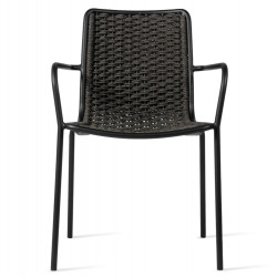 Vincent Sheppard Oscar Dining Chair with Arms