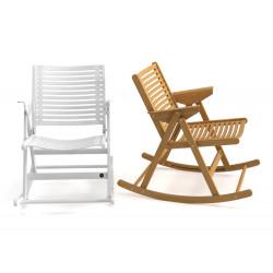 Rex Rocking Chair by Rex Kralj