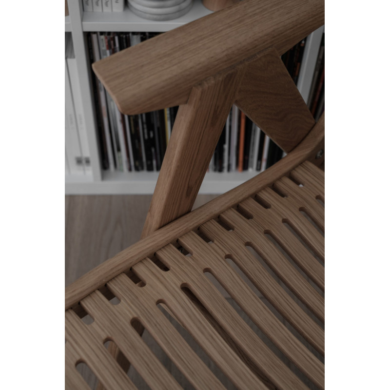Rex Chair 120 by Rex Kralj